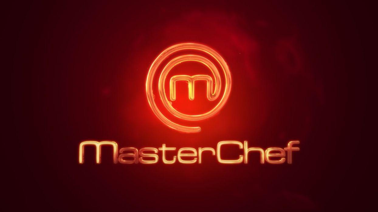 Masterchef Reality Series Cooking Food Master Chef Logo Master Chef Hd 1244x700 Download Hd Wallpaper Wallpapertip
