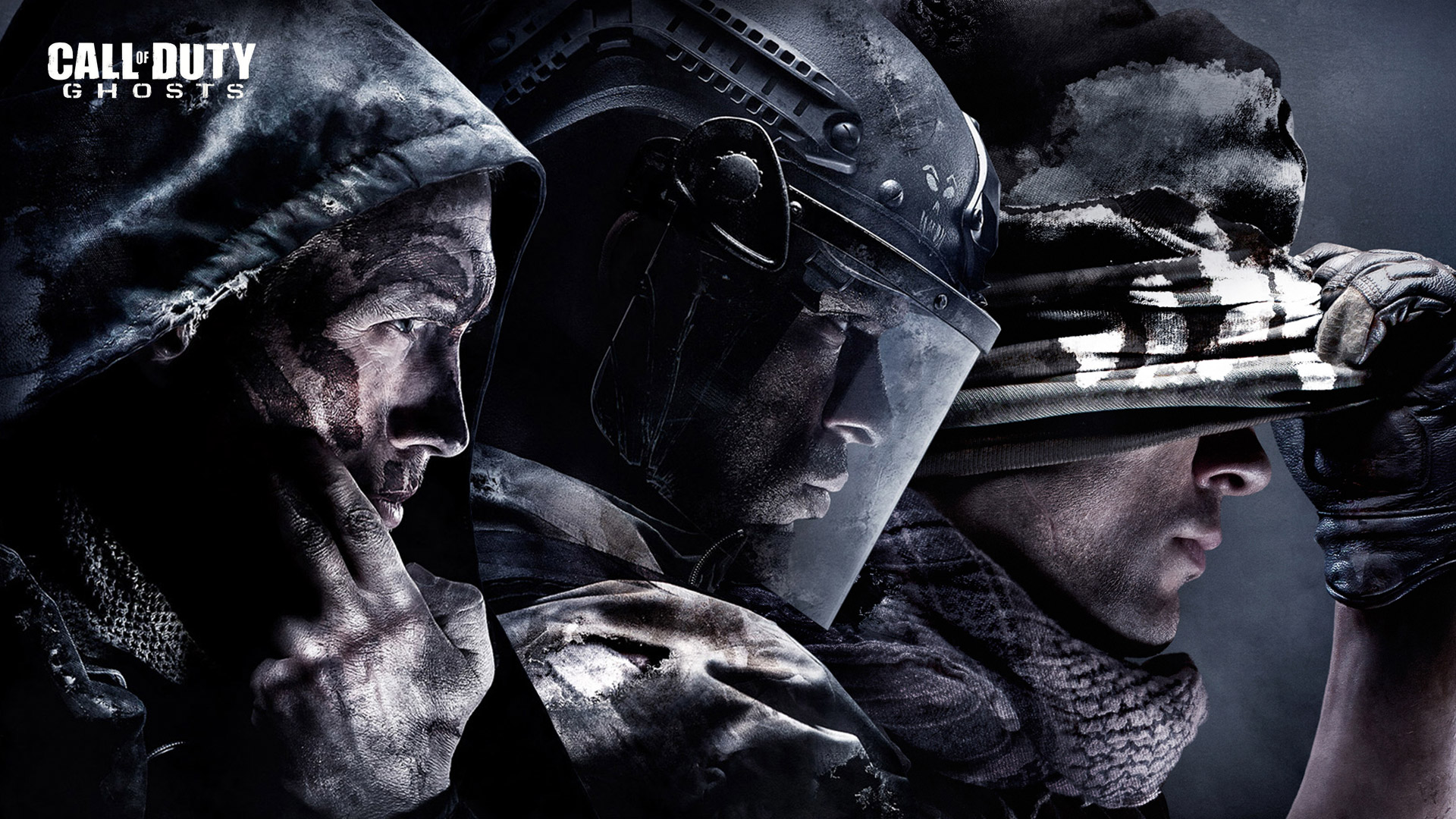 Hd Wallpapers For Pc Call Of Duty
