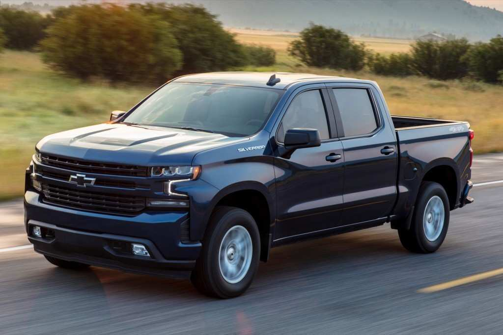 84 Gallery Of 2020 Chevy Silverado Wallpaper With 2020 2020 Chevrolet Silverado 1024x683 Download Hd Wallpaper Wallpapertip