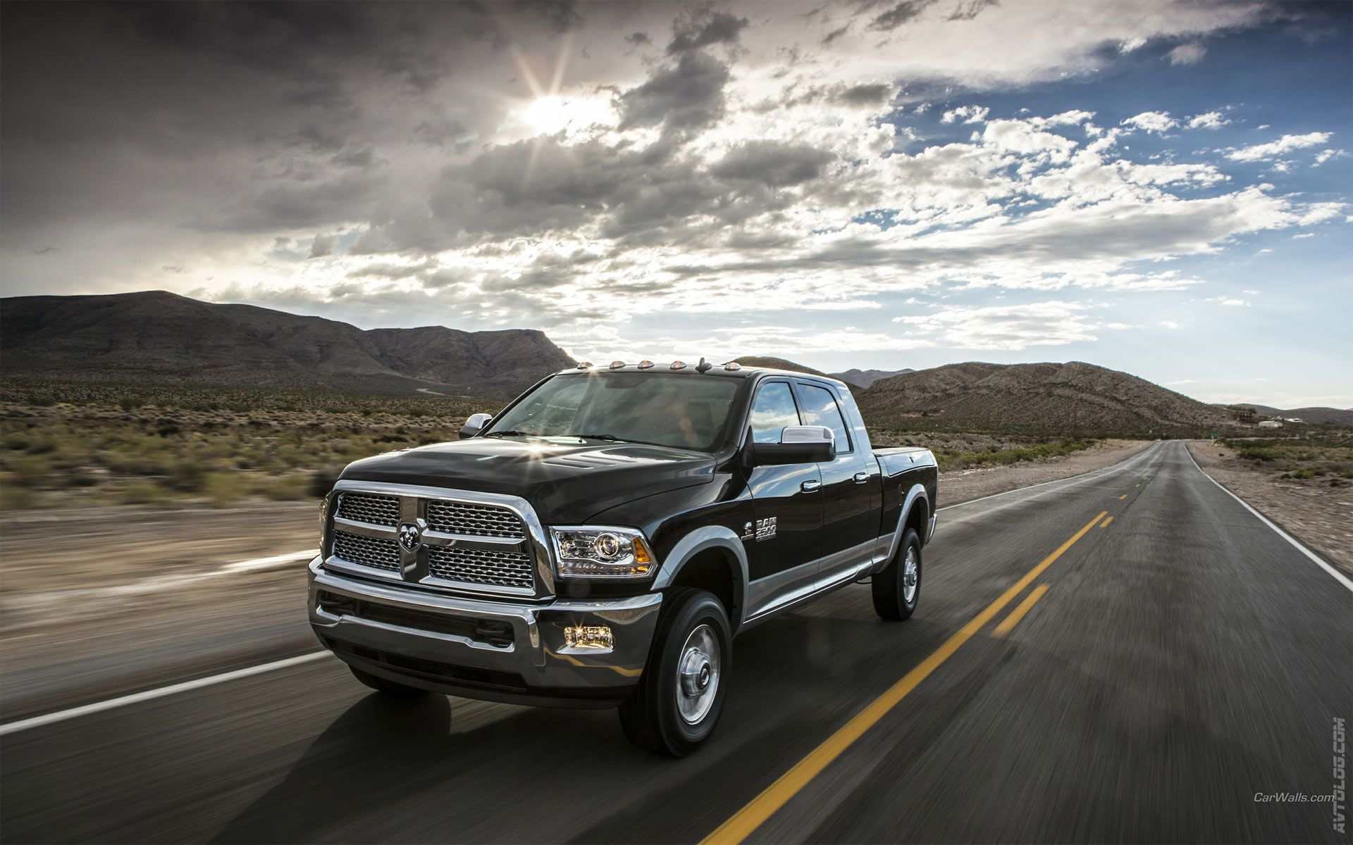 Dodge Ram Wallpapers Dodge Ram 2500 Wallpaper 2014 1920x1200 Download Hd Wallpaper Wallpapertip