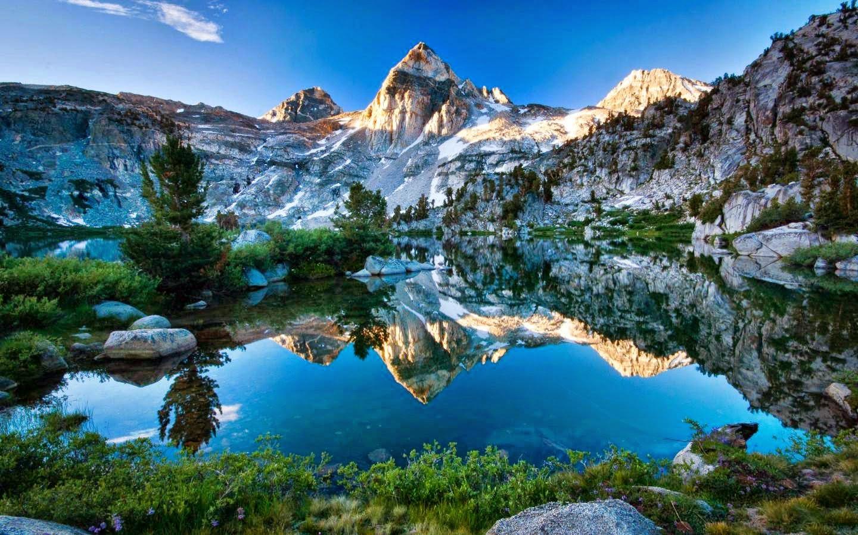 Kumpulan Gambar Pemandangan Gunung Yang Indah Di Dunia ...