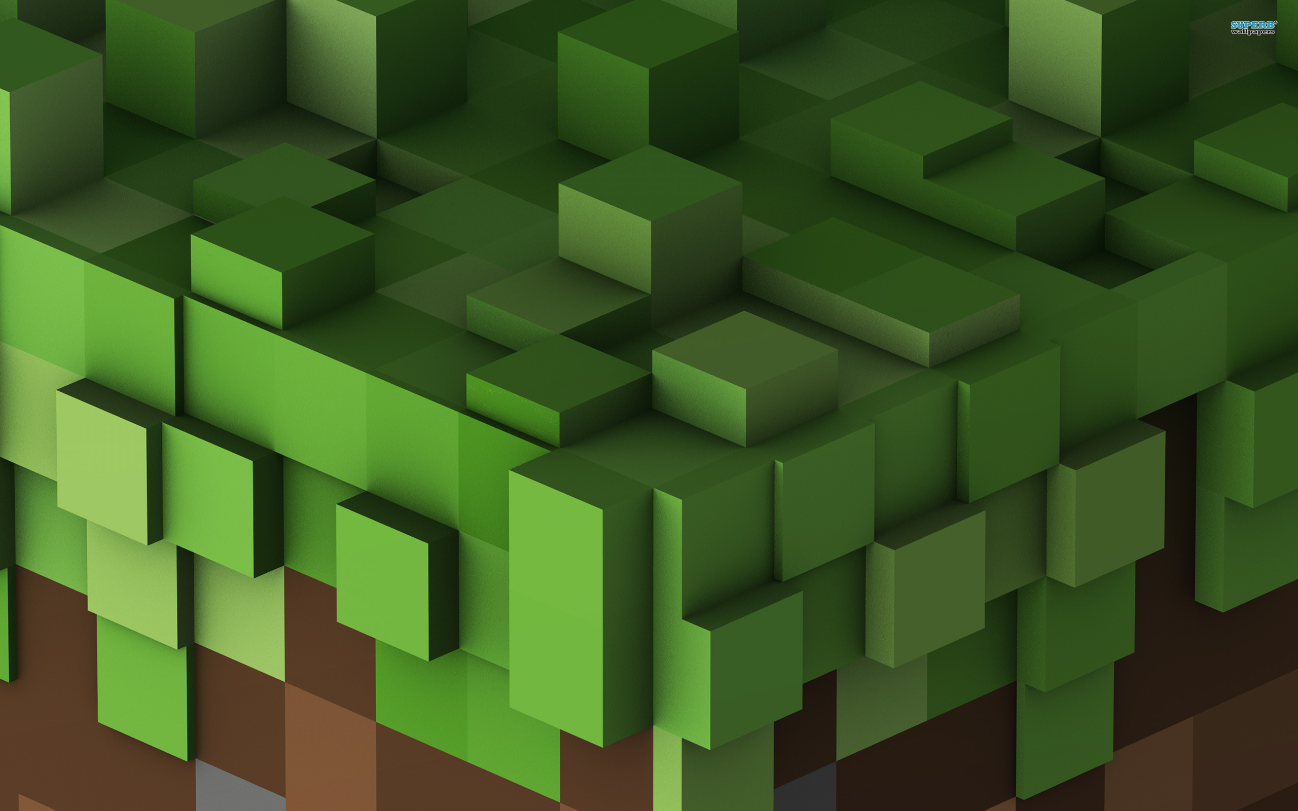 Minecraft We Are Giving Away 4 Hd Minecraft Wallpapers Minecraft Background 2560x1600 Download Hd Wallpaper Wallpapertip