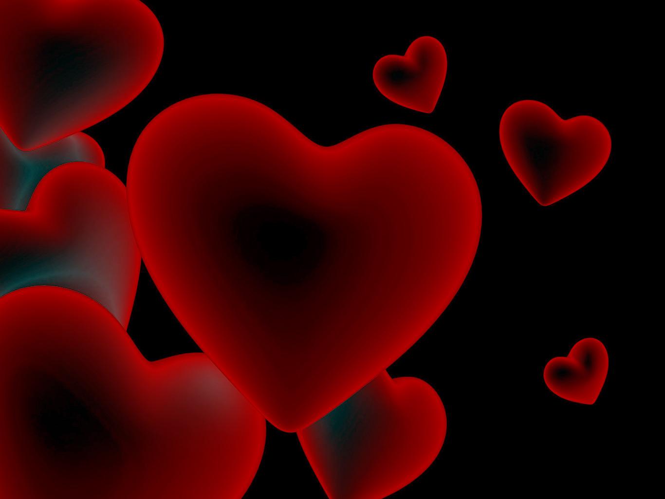 Love Background Wallpaper 1366x1025 Download Hd Wallpaper Wallpapertip