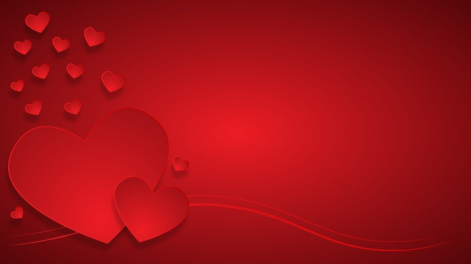 Frame Heart Wallpaper Background Love Heart Must Dp For Whatsapp 960x540 Download Hd Wallpaper Wallpapertip