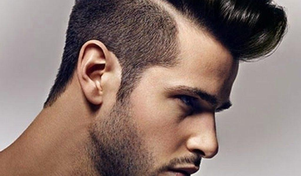 Gents Hair Style Wallpaper One Side Hairstyle Boys 1024x600 Download Hd Wallpaper Wallpapertip