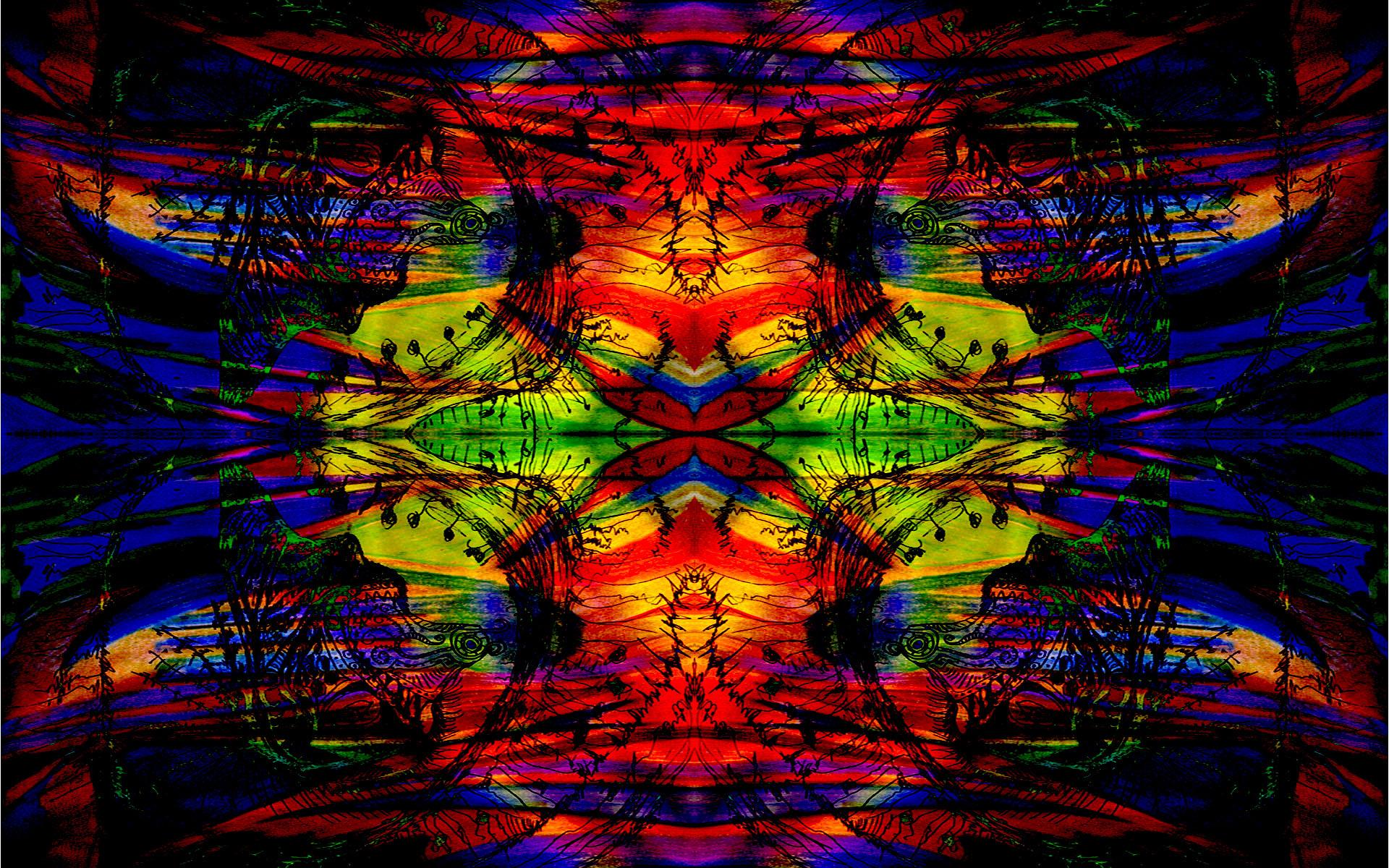 Trippy Tie Dye Background Acid Wallpaper Fond D Ecran Lsd 4k 1920x1200 Download Hd Wallpaper Wallpapertip