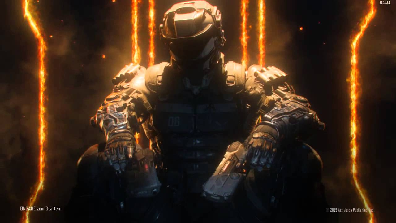 Black Ops 3 Animated 1280x720 Download Hd Wallpaper Wallpapertip