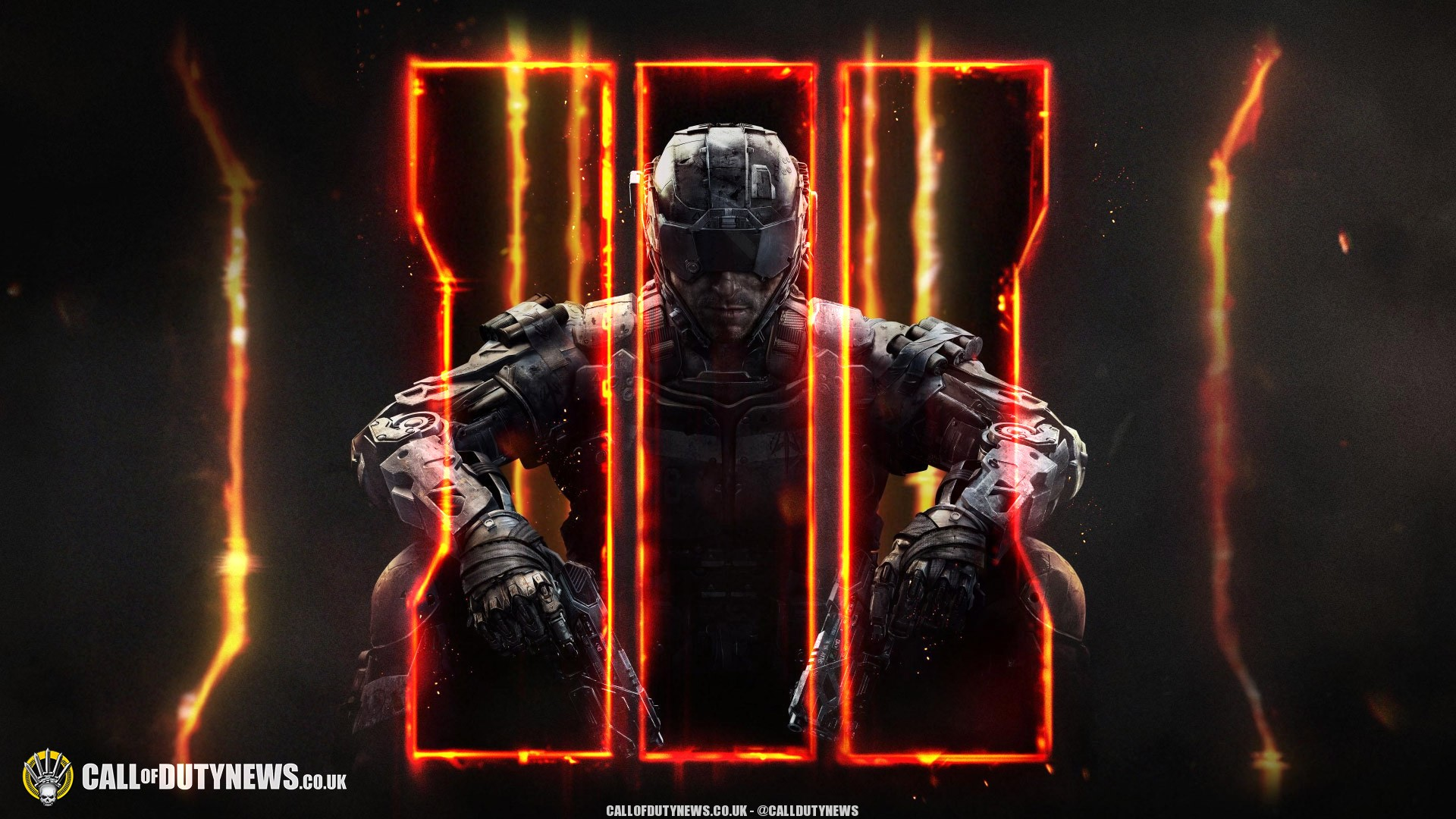 Black Ops Three Call Of Duty Black Ops 4 Background 1920x1080