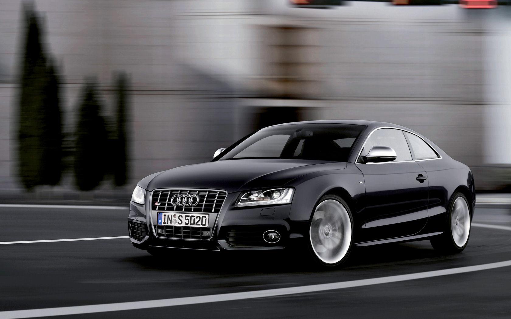 Audi A5 Wallpapers Hd Audi S5 Coupe 2007 1680x1050 Download Hd Wallpaper Wallpapertip