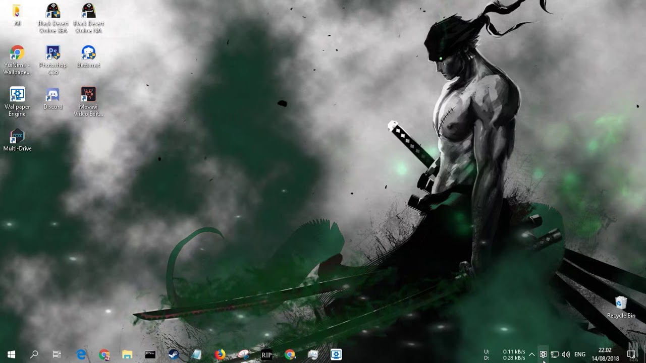 3z2yw59 Zoro One Piece Wallpaper Roronoa Zoro 1280x720 Download Hd Wallpaper Wallpapertip