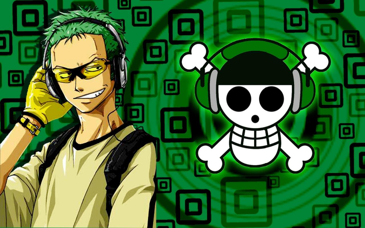 Roronoa Zoro Zoro From One Piece Background 1280x800 Download Hd Wallpaper Wallpapertip