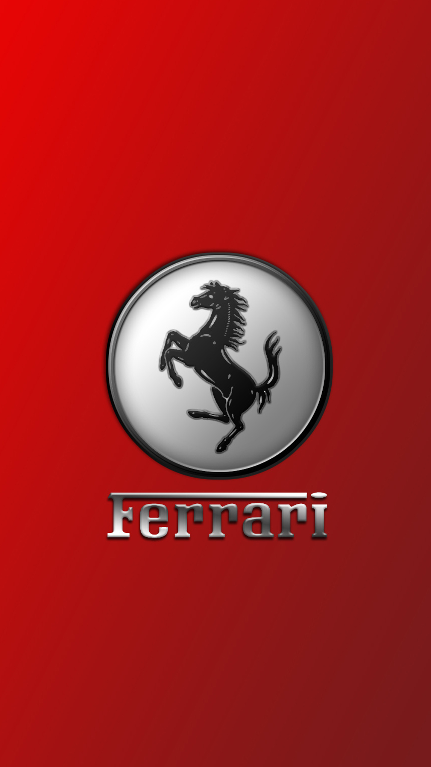 Photo Collection Alcatel Android Wallpaper Iphone Ferrari Logo 1440x2560 Download Hd Wallpaper Wallpapertip