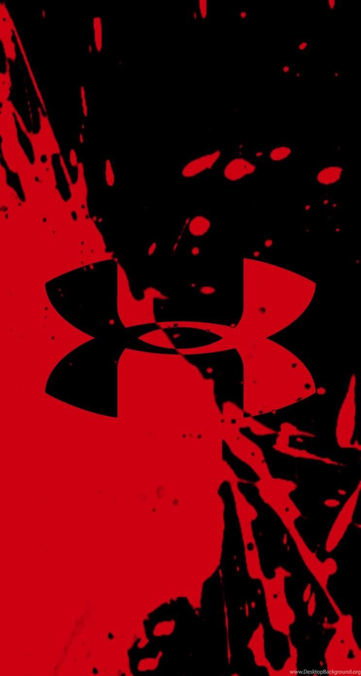desempleo Realista Anormal  Gallery Under Armour Wallpaper Hd - Nike Wallpaper Iphone - 640x1136 -  Download HD Wallpaper - WallpaperTip