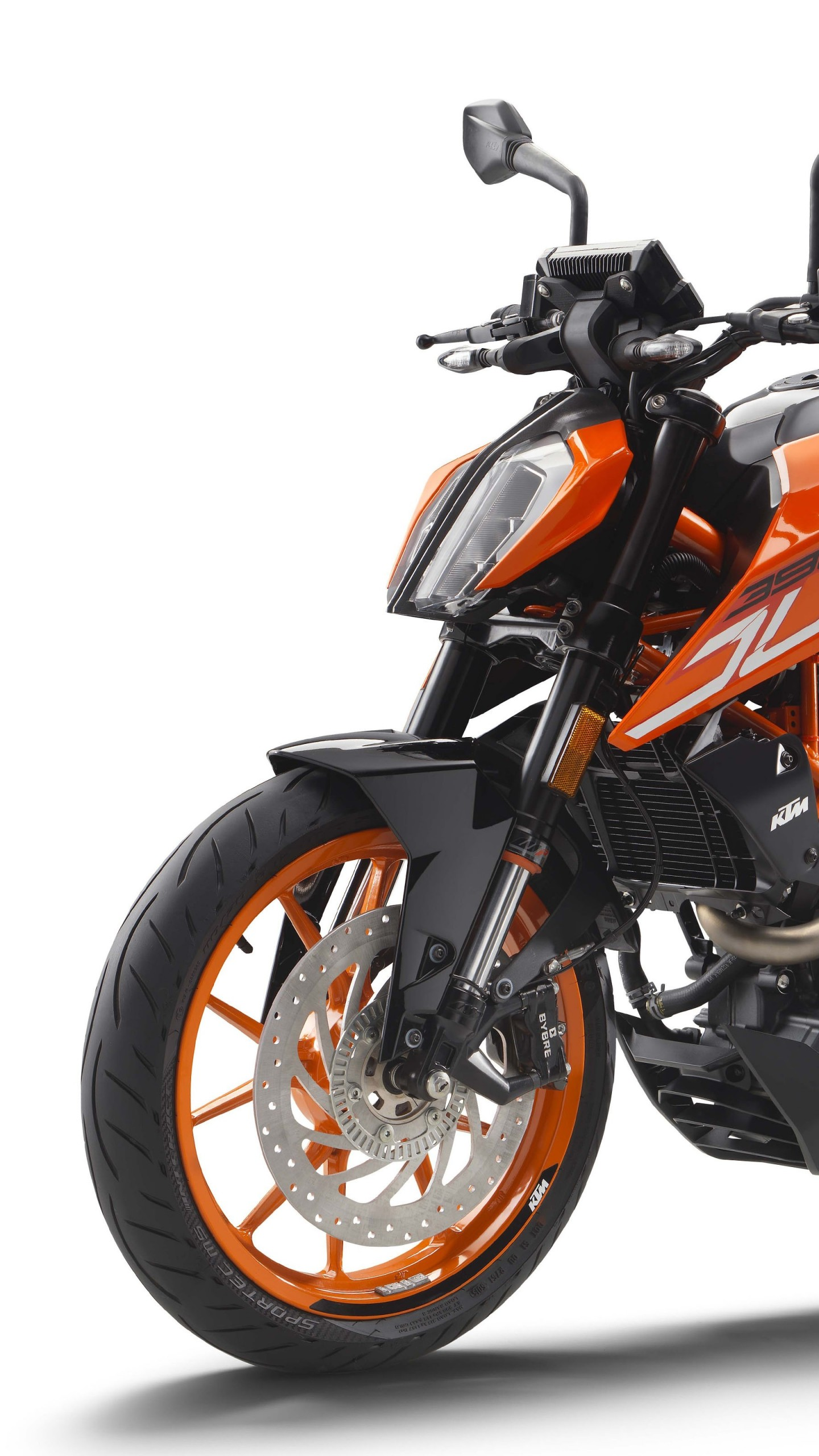 Ktm Duke 390 Png 1440x2560 Download Hd Wallpaper Wallpapertip