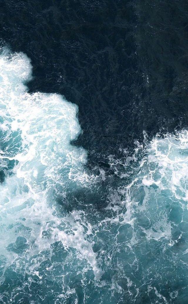 Ocean Wallpaper Aesthetic Wallpaper Iphone X Hd Iphone Backgrounds 640x1033 Download Hd Wallpaper Wallpapertip