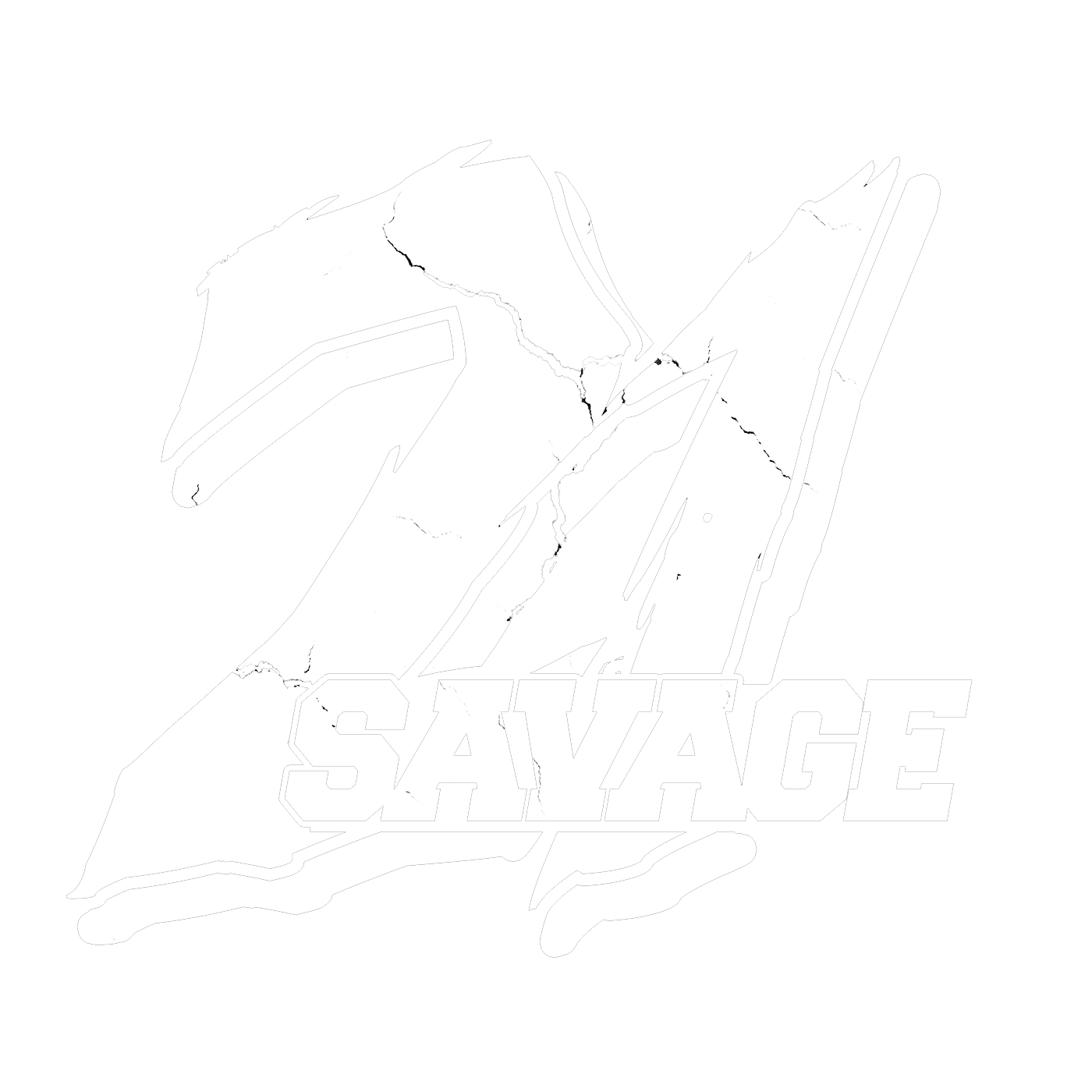 hq savage wallpapers cartoon 21 savage 1400x1400 download hd wallpaper wallpapertip hq savage wallpapers cartoon 21