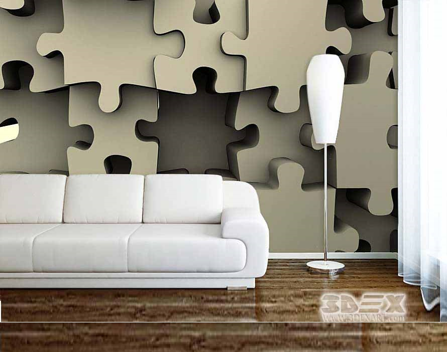 Download New 3d Wallpaper For Living Room Walls 3d Wall ...