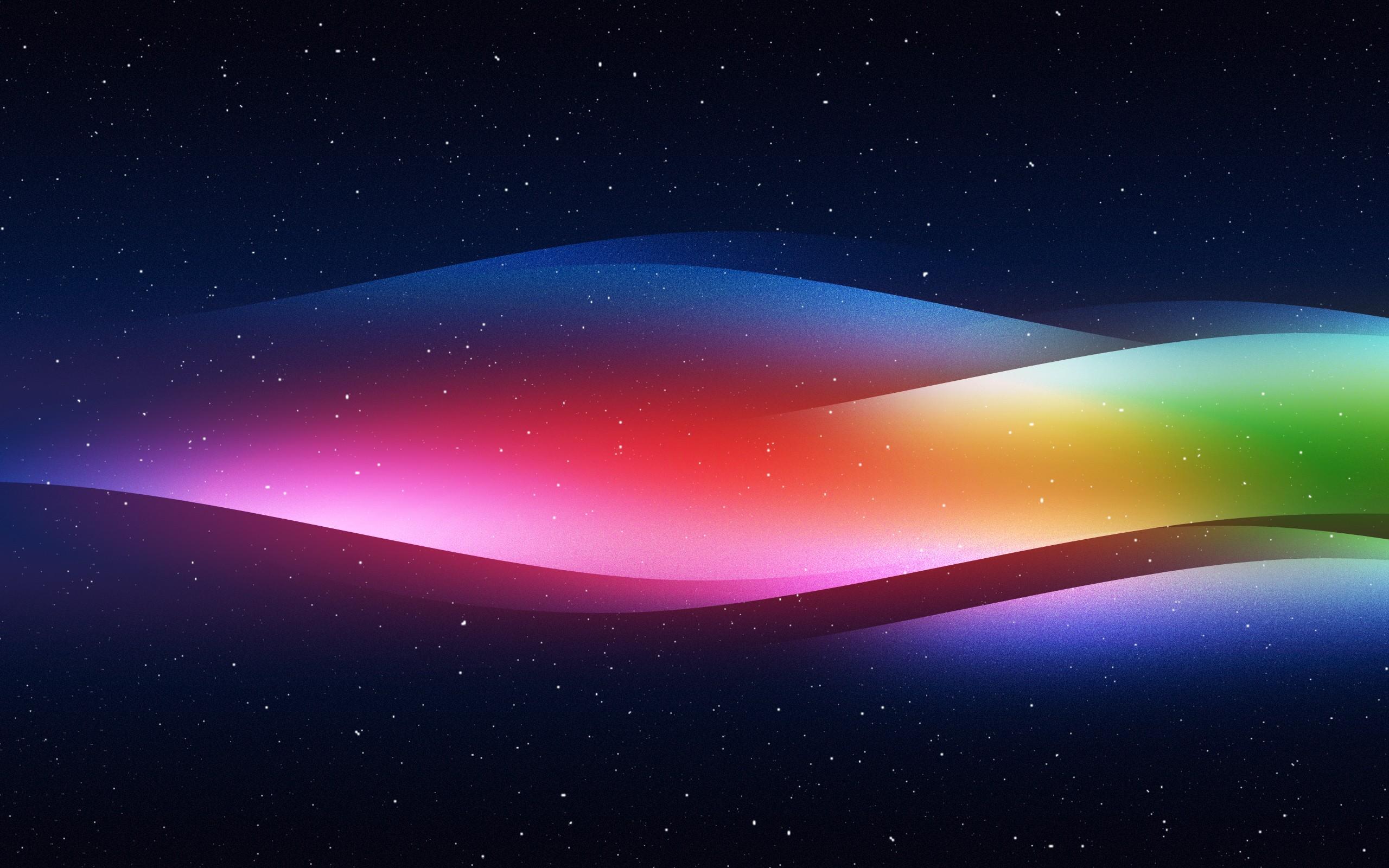 オーロラ 4kデスクトップの壁紙 2560x1600 Wallpapertip