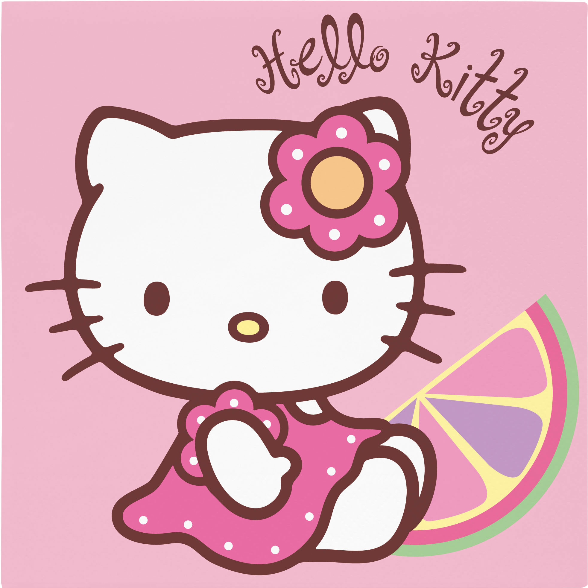Hello Kitty Bamboo Hello Kitty Images Hd 1965x1965 Download Hd Wallpaper Wallpapertip