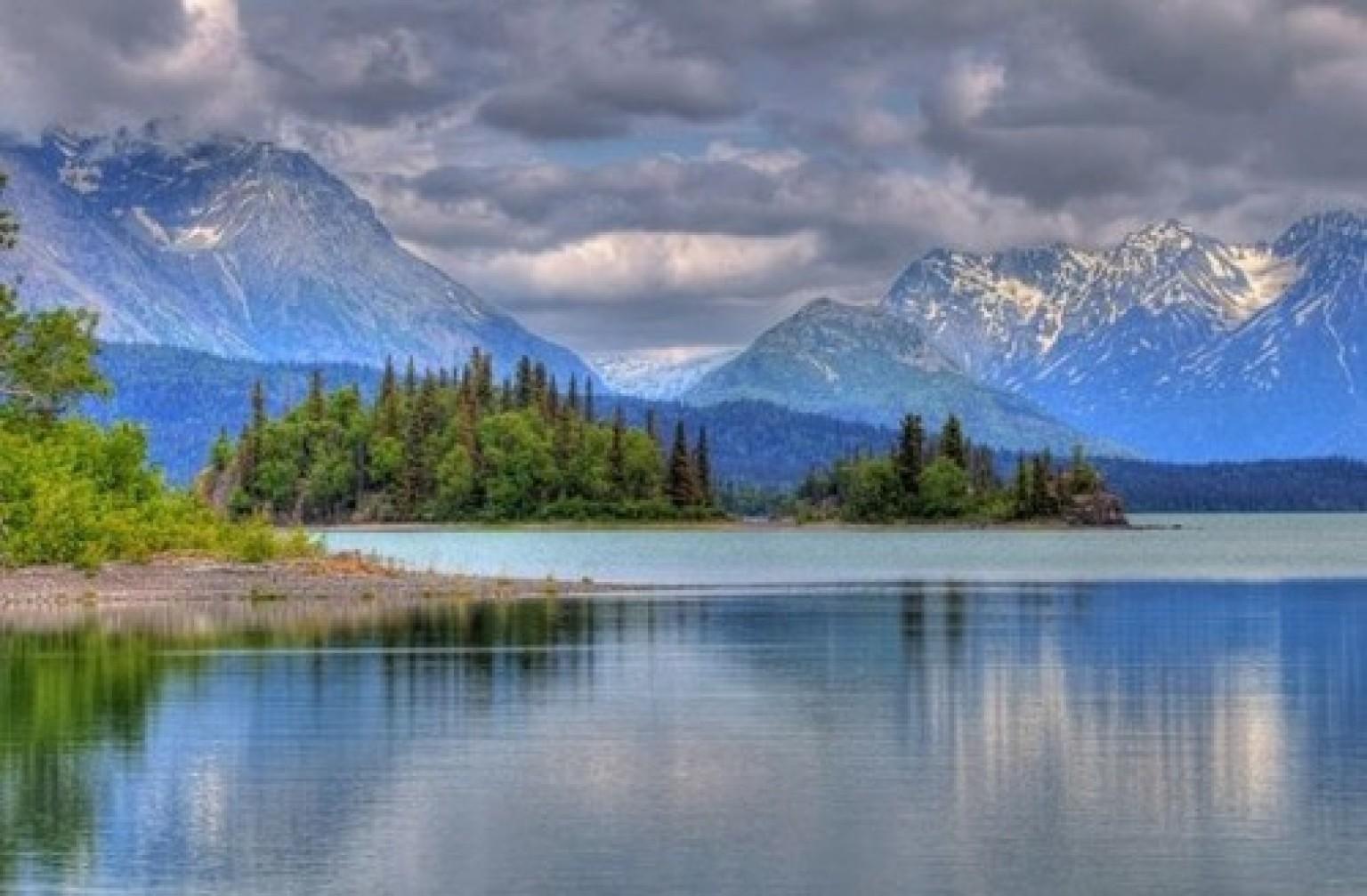 Alaskan Cruise Scenery 1536x1007 Download Hd Wallpaper Wallpapertip