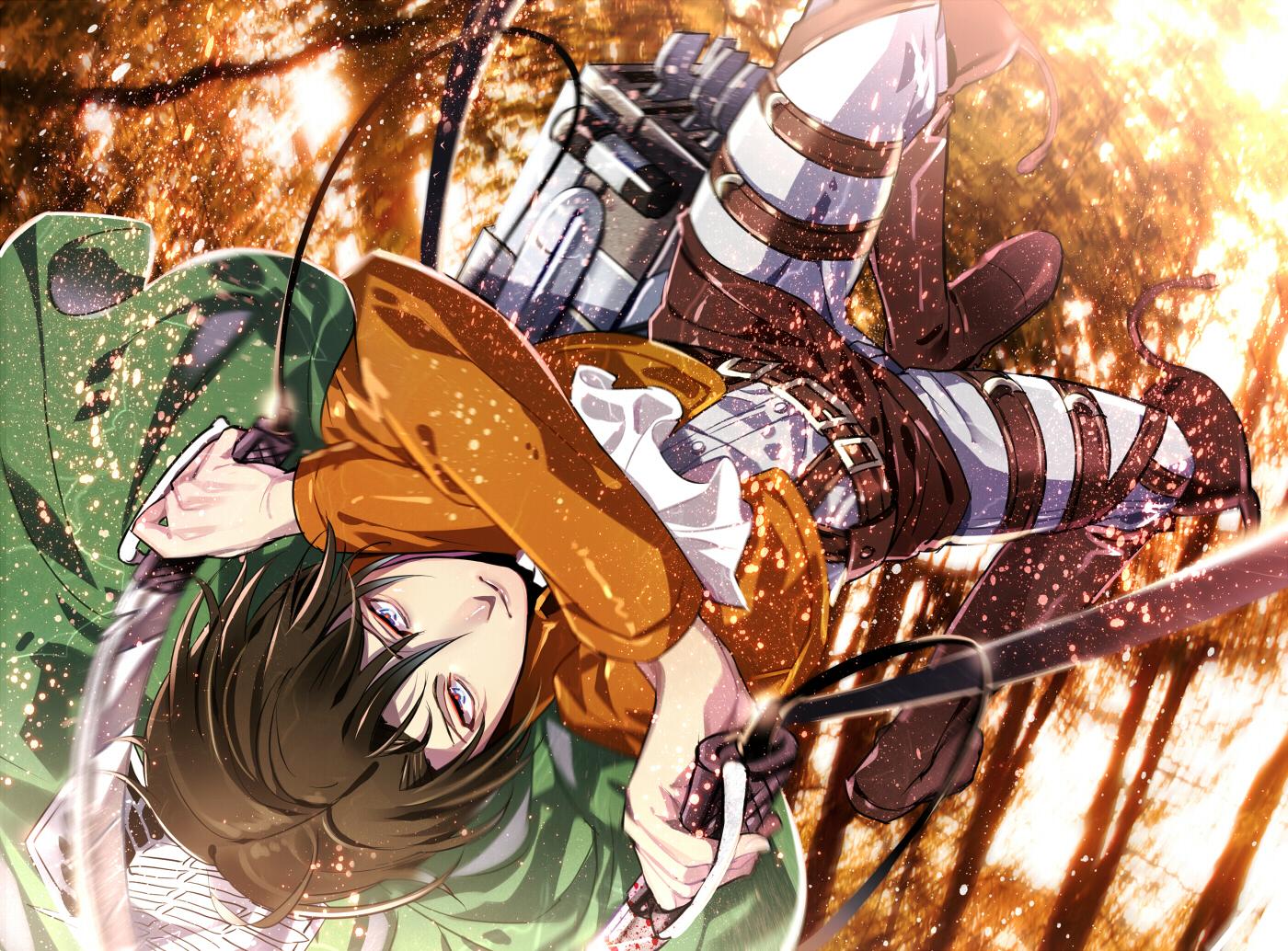 Shingeki No Kyojin Season 2 4 Free Hd Wallpaper Shingeki No Kyojin Manga 1400x1034 Download Hd Wallpaper Wallpapertip