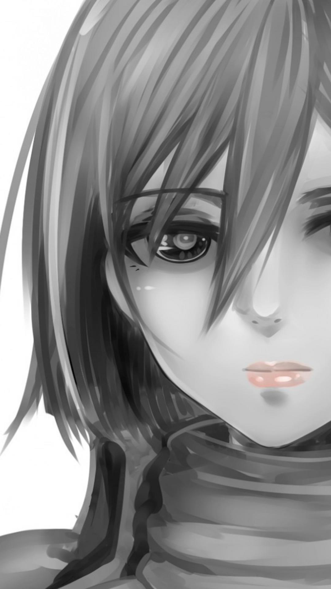 Mikasa Wallpaper Hd Hp 1080x1920 Download Hd Wallpaper Wallpapertip