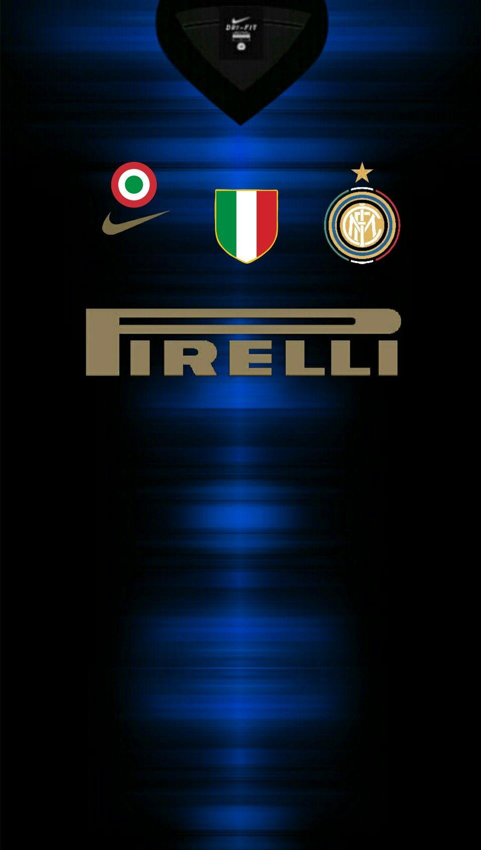 Jersey Inter Milan 2018 960x1696 Download Hd Wallpaper Wallpapertip