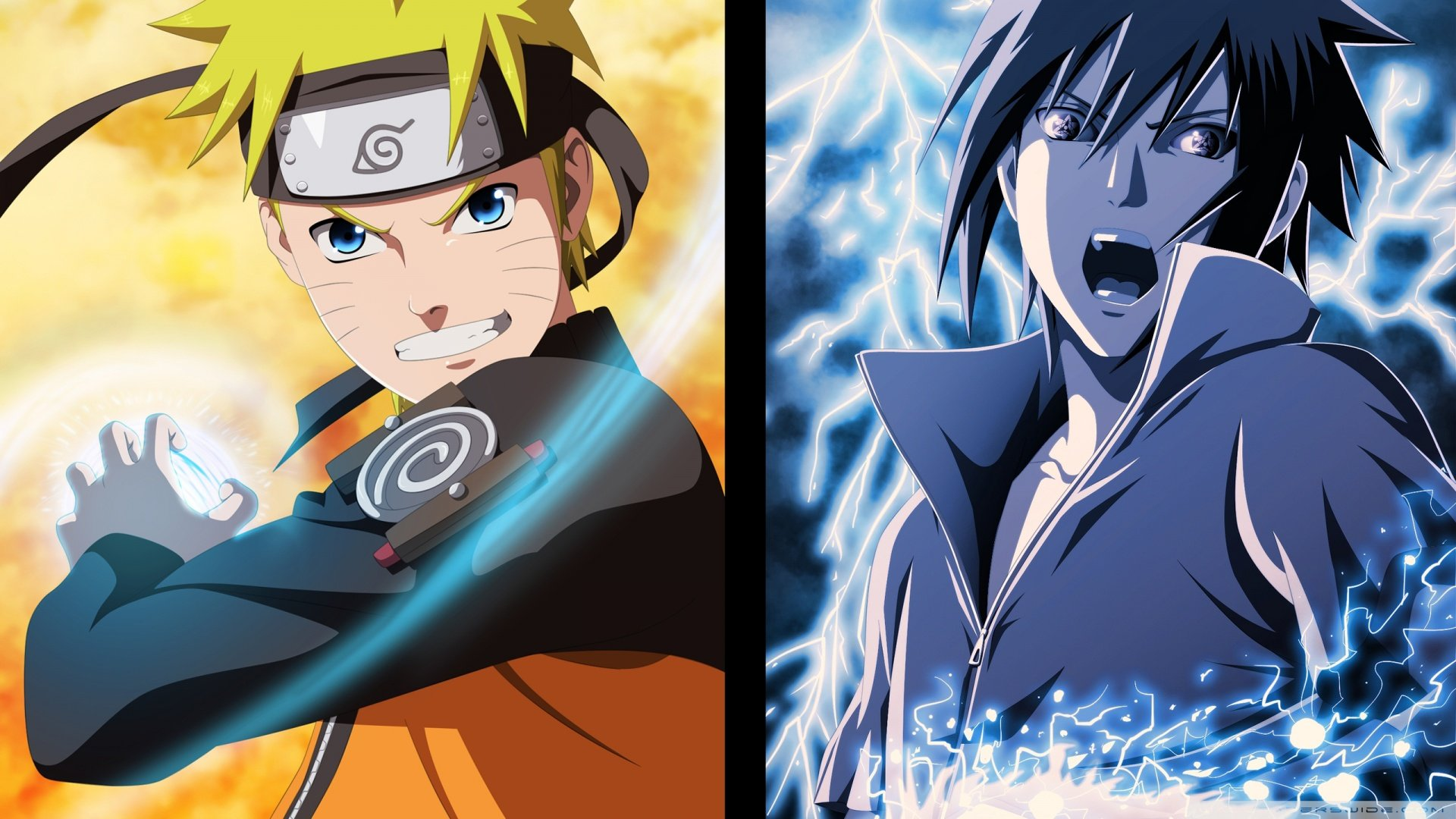 141 1414888 naruto vs sasuke 4k wallpaper mobile naruto y
