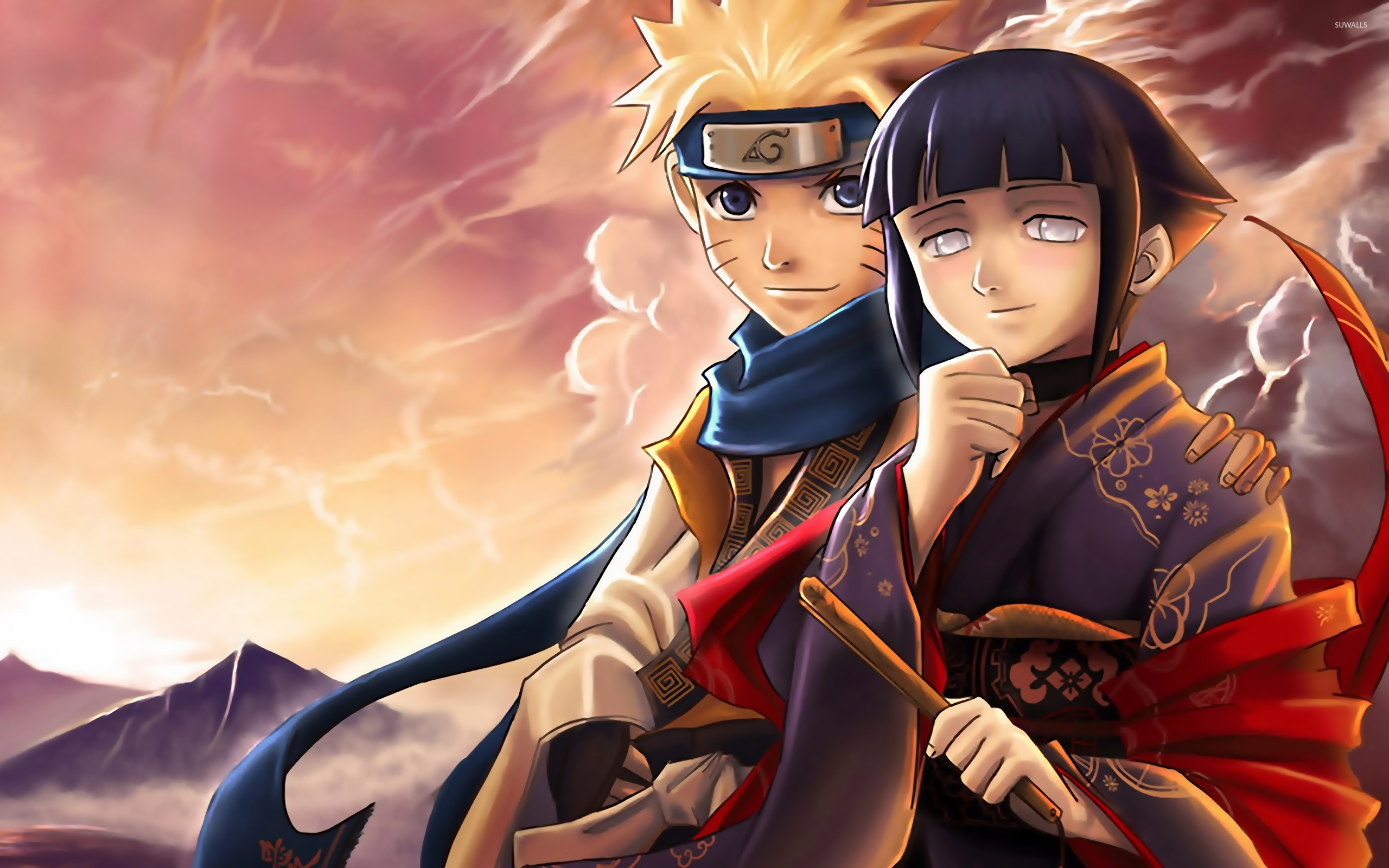 141 1416703 4k ultra hd naruto wallpaper 4k