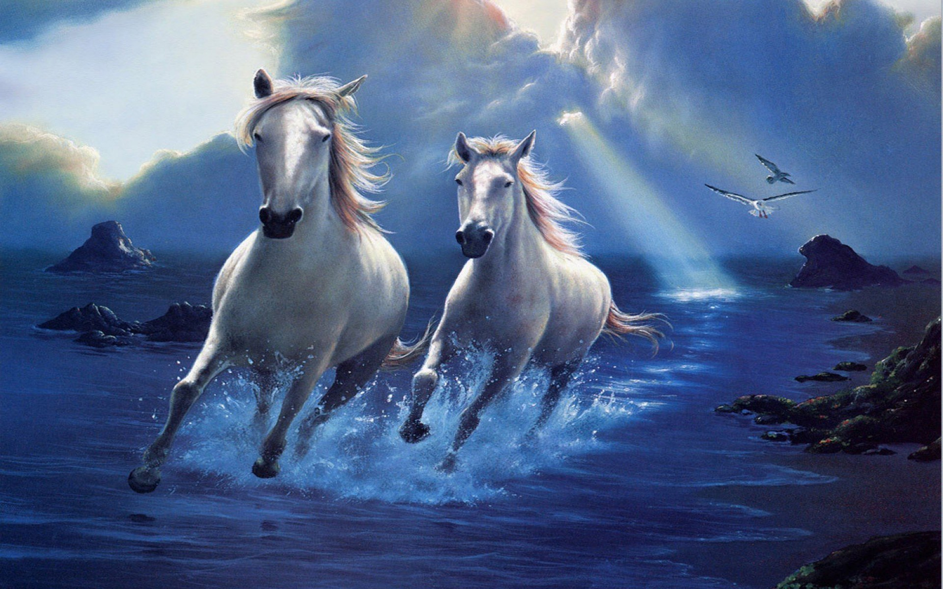 Running Horses Wallpaper Picserio Running Horse Wallpaper Hd 1920x1200 Download Hd Wallpaper Wallpapertip