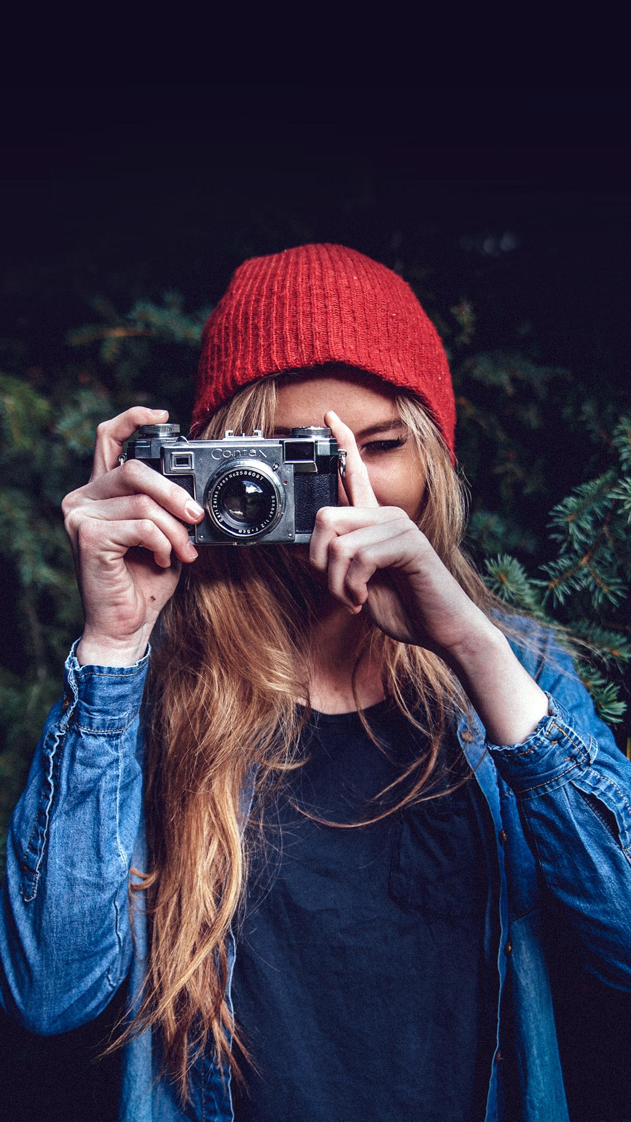 Photography Wallpaper Cute Girl 1242x2208 Download Hd Wallpaper Wallpapertip