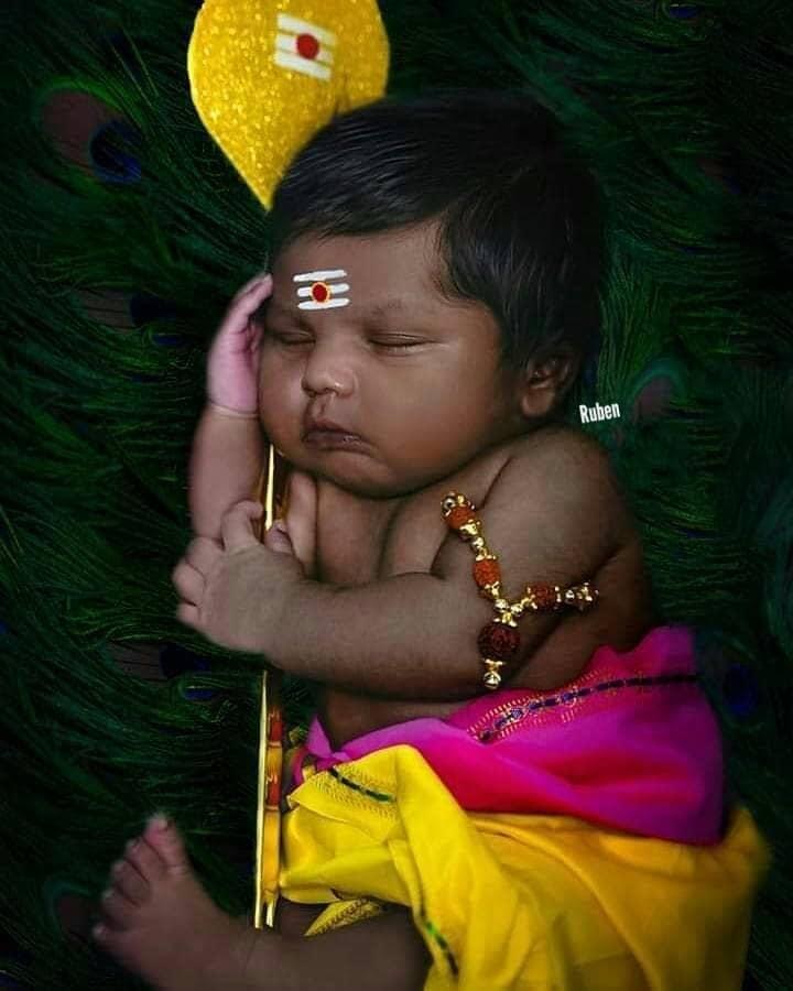 Thaipusam 2020 Baby Murugan 720x900 Download Hd Wallpaper Wallpapertip