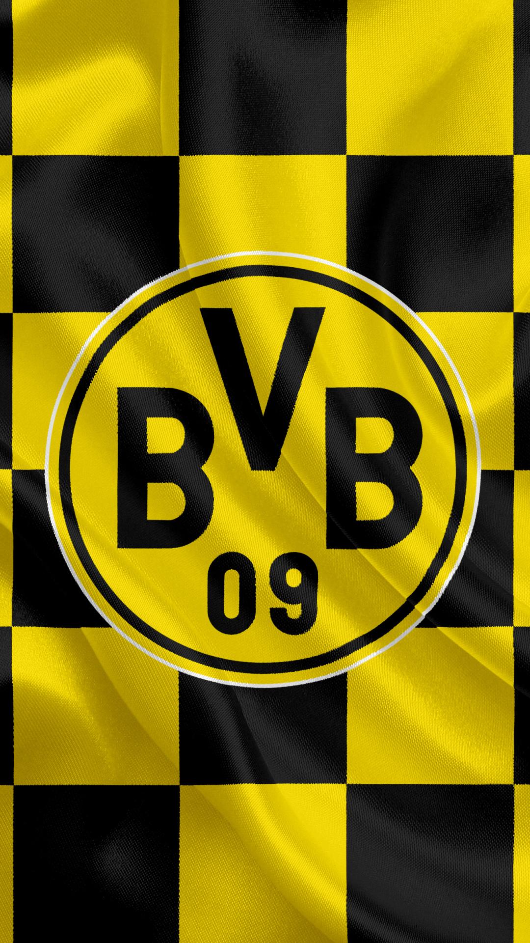 Wallpaper Borussia Dortmund Iphone 1080x1920 Download Hd Wallpaper Wallpapertip