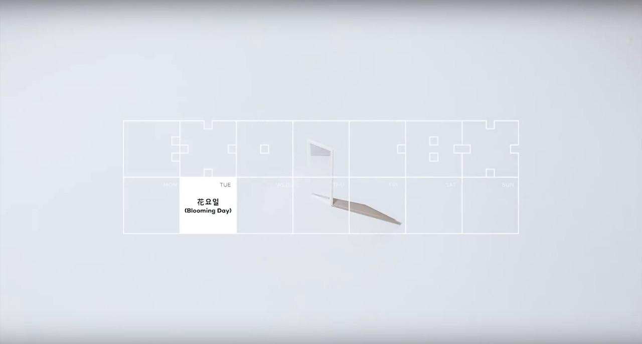 Tumblr Inline 1280 12 Exo Wallpaper Desktop Pastel Aesthetic Kpop Wallpaper Laptop 1280x686 Download Hd Wallpaper Wallpapertip