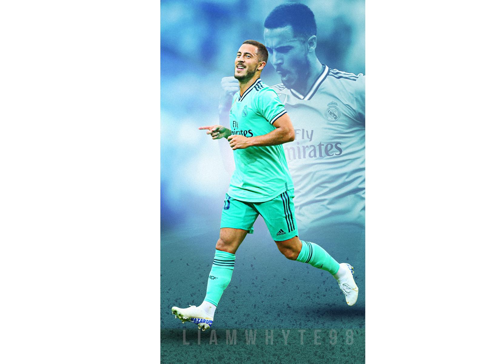 1080p Full Hd Real Madrid Logo Wallpaper