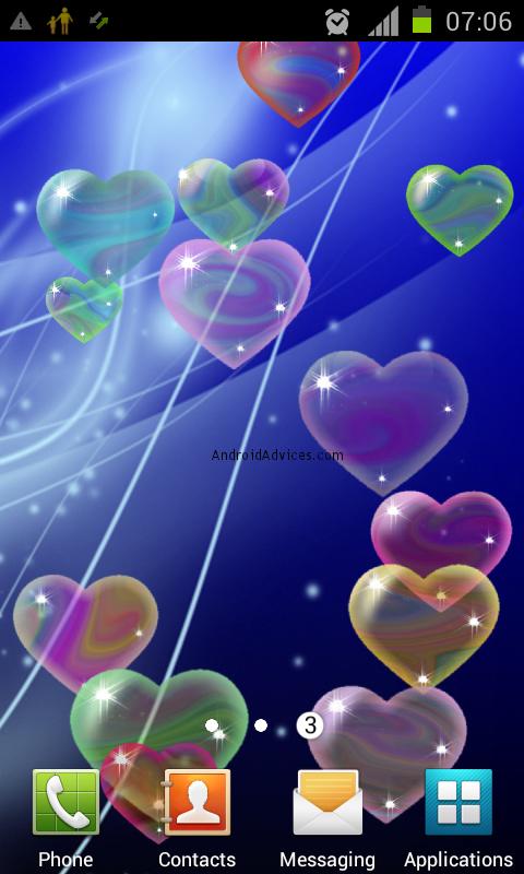 Live Wallpaper Hd For Android Phones 480x800 Download Hd Wallpaper Wallpapertip