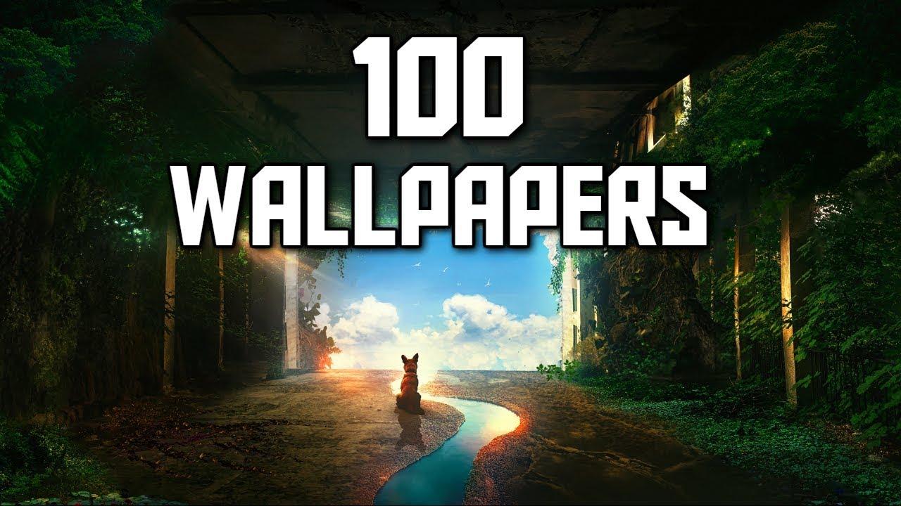 Top 100 Wallpaper Engine Wallpapers 2018 - 1280x720 ...