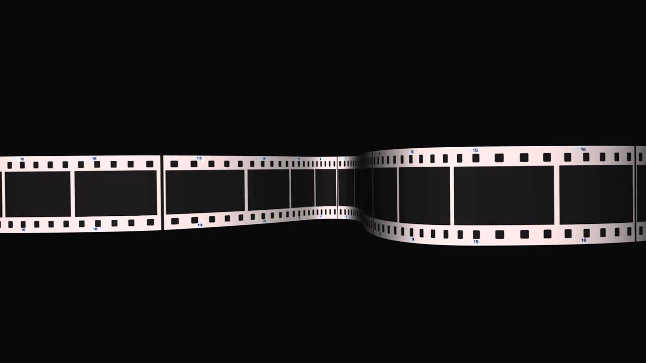 Film Reel Black Background 1280x720 Download Hd Wallpaper Wallpapertip