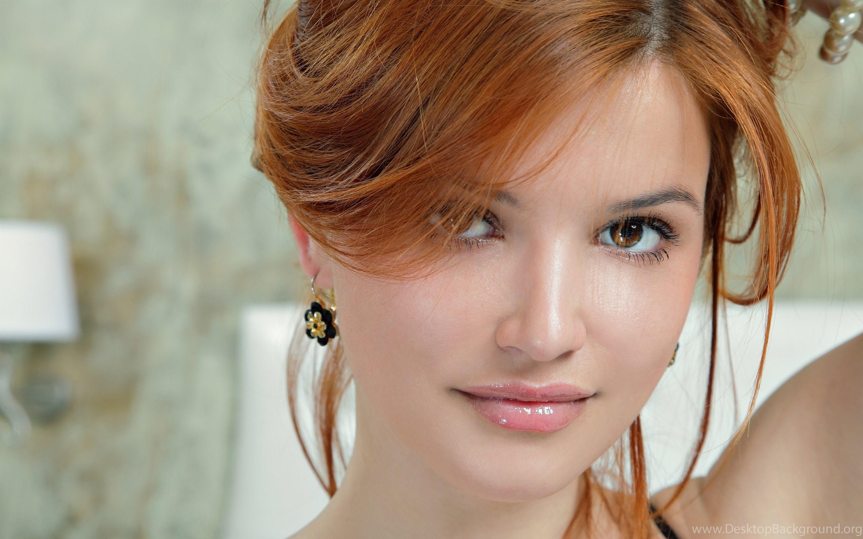 Beautiful Woman Face Wallpapers ...