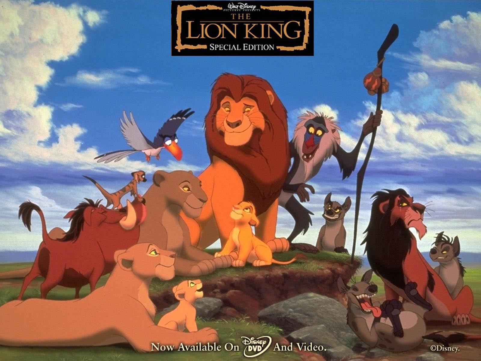 Disney Movies Lion King 1600x1200 Download Hd Wallpaper Wallpapertip