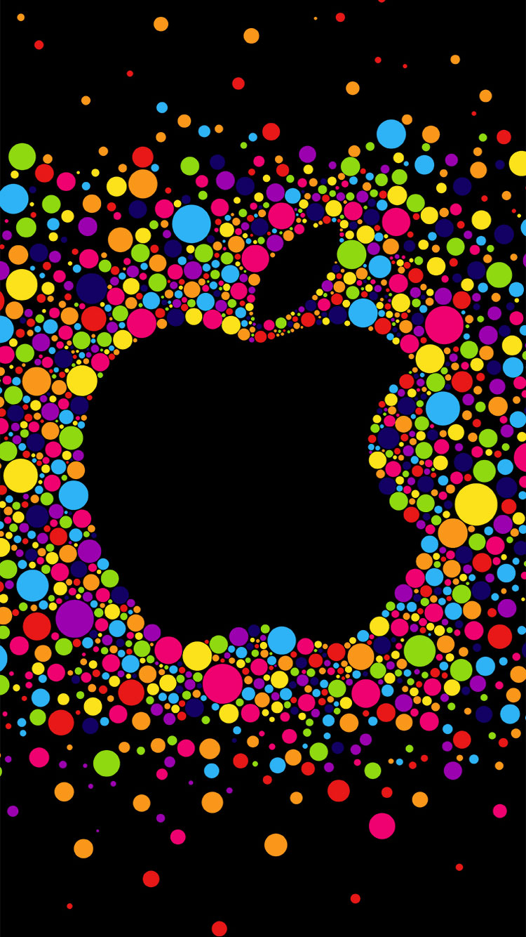 Apple Iphone Wallpaper 4k 750x1334 Download Hd Wallpaper Wallpapertip