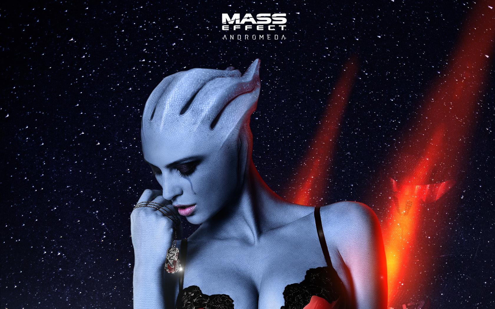 Heroes Fall Mass Effect Andromeda Mass Effect Andromeda Wall Paper 1680x1050 Download Hd Wallpaper Wallpapertip