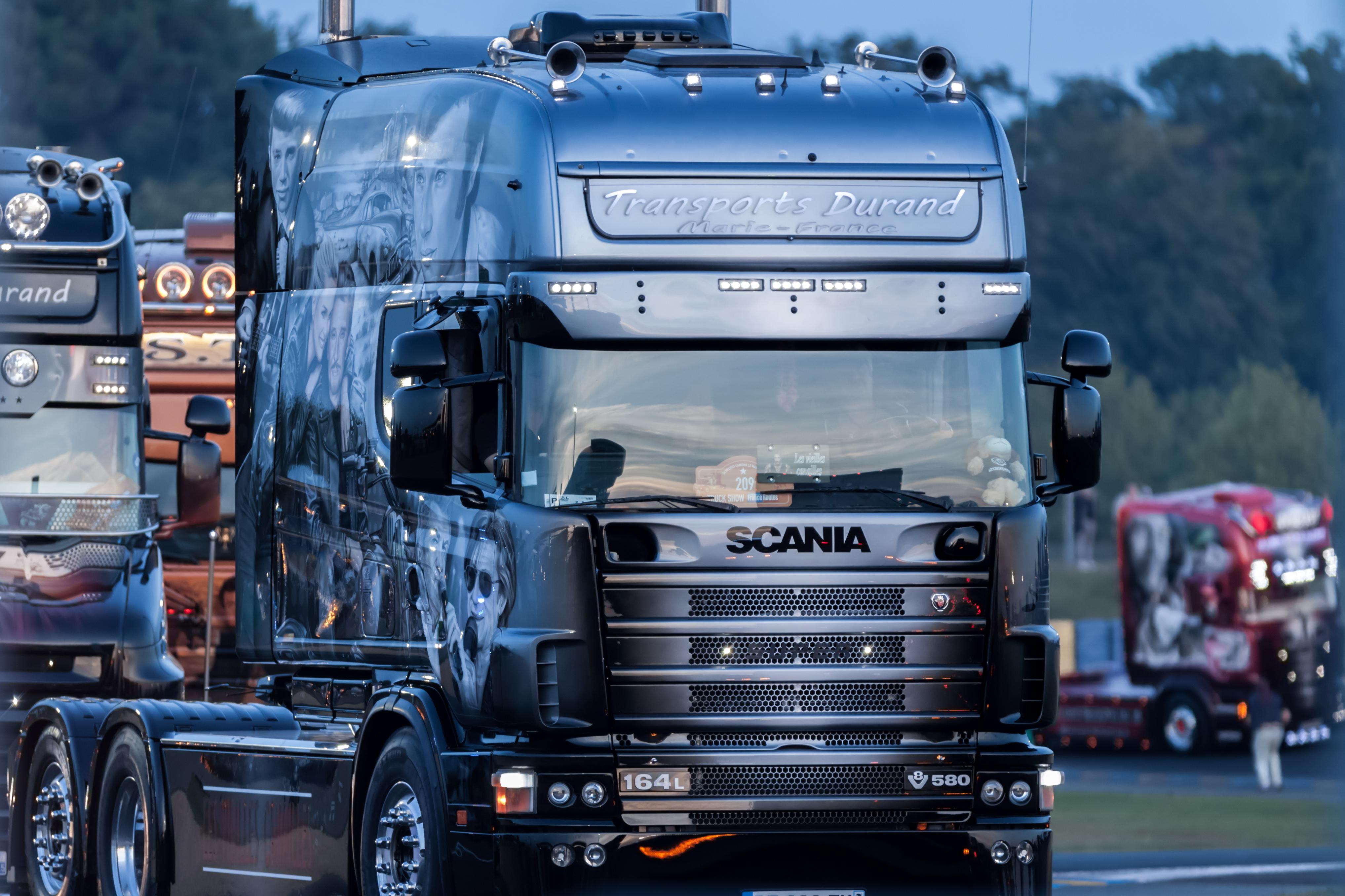 Scania V8 Wallpaper Hd 4070x2713 Download Hd Wallpaper Wallpapertip Download truck scania live hd wallpaper