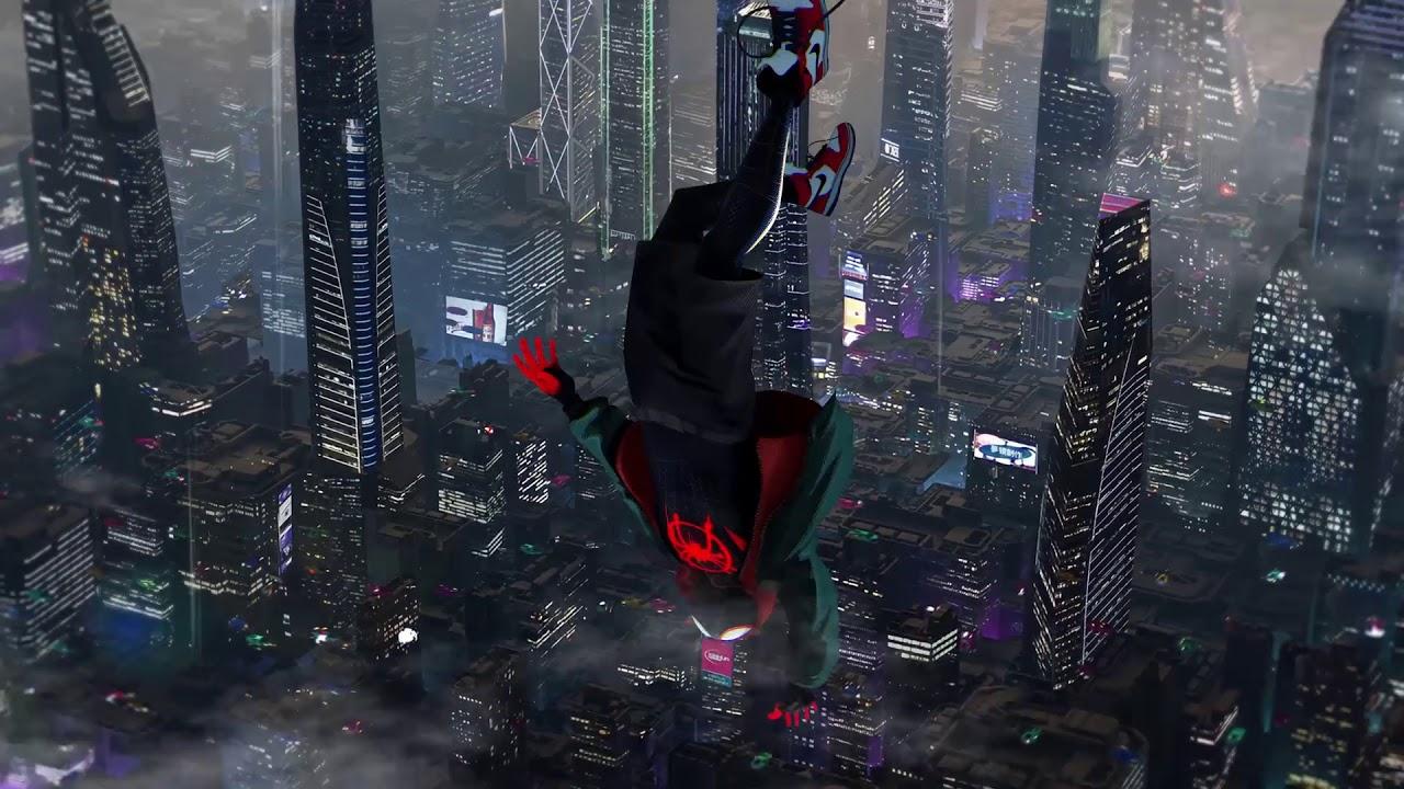 Spider Man Miles Morales Live 1280x720 Download Hd Wallpaper Wallpapertip