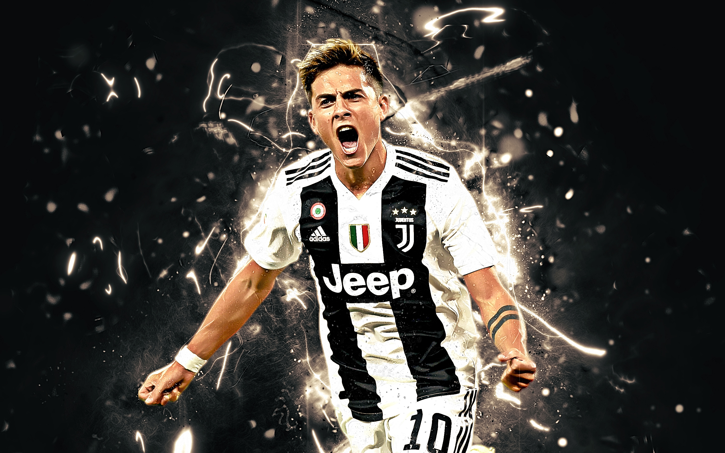 Paulo Dybala Wallpaper Hd Juventus F C 2880x1800 Download Hd Wallpaper Wallpapertip
