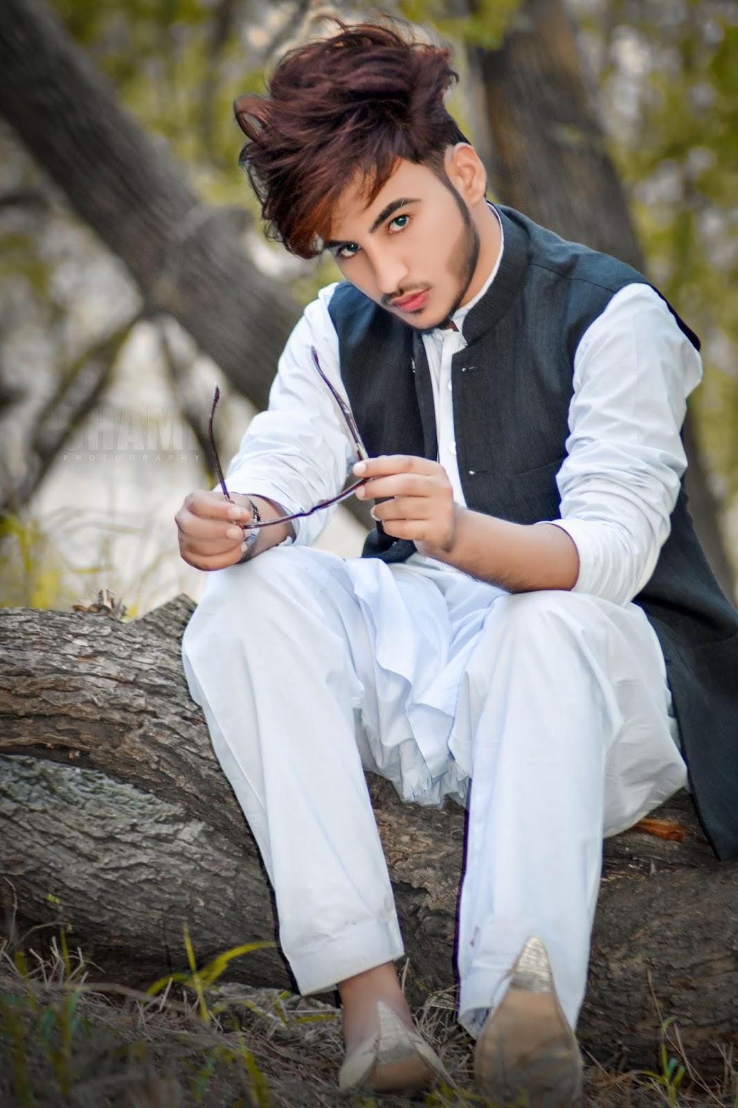 Pakistani Hair Style Boy 2020 1066x1600 Download Hd Wallpaper Wallpapertip