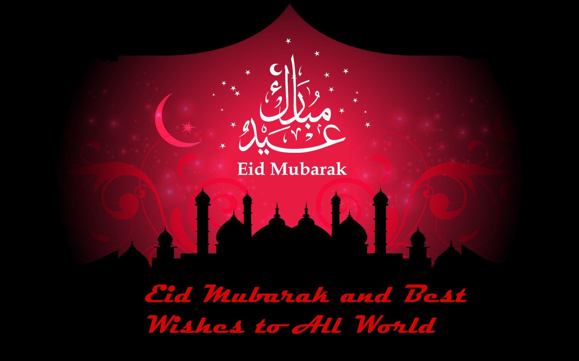 Best Eid Mubarak Wallpaper Eid Mubarak 2020 4k 1920x1200 Download Hd Wallpaper Wallpapertip