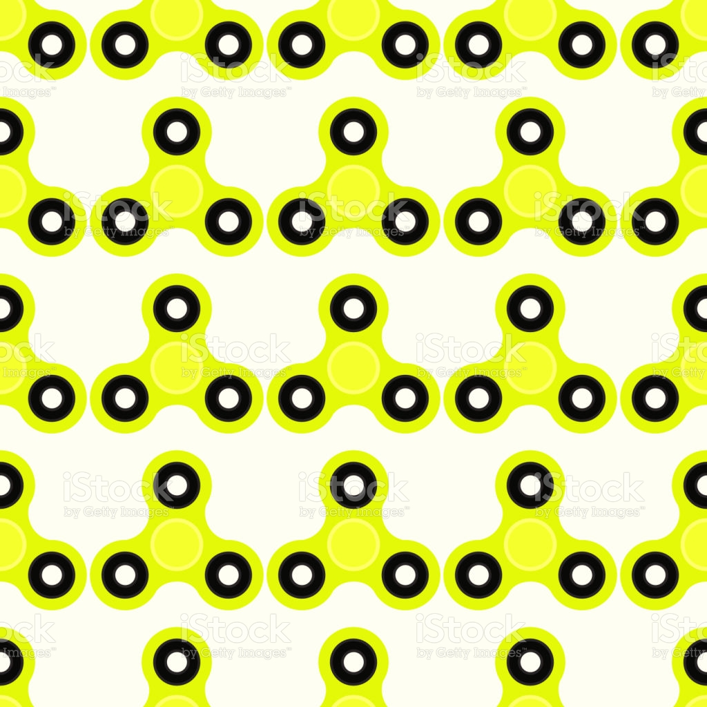 Fidget Spinner Hand Toy For Stress Relief Seamless Circle 1024x1024 Download Hd Wallpaper Wallpapertip