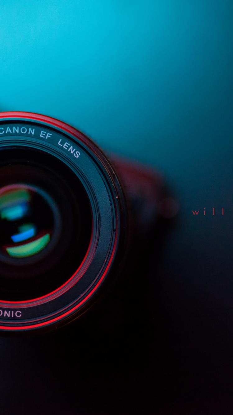 Hi Tech, Canon Ef Lens, Ultrasonic ...