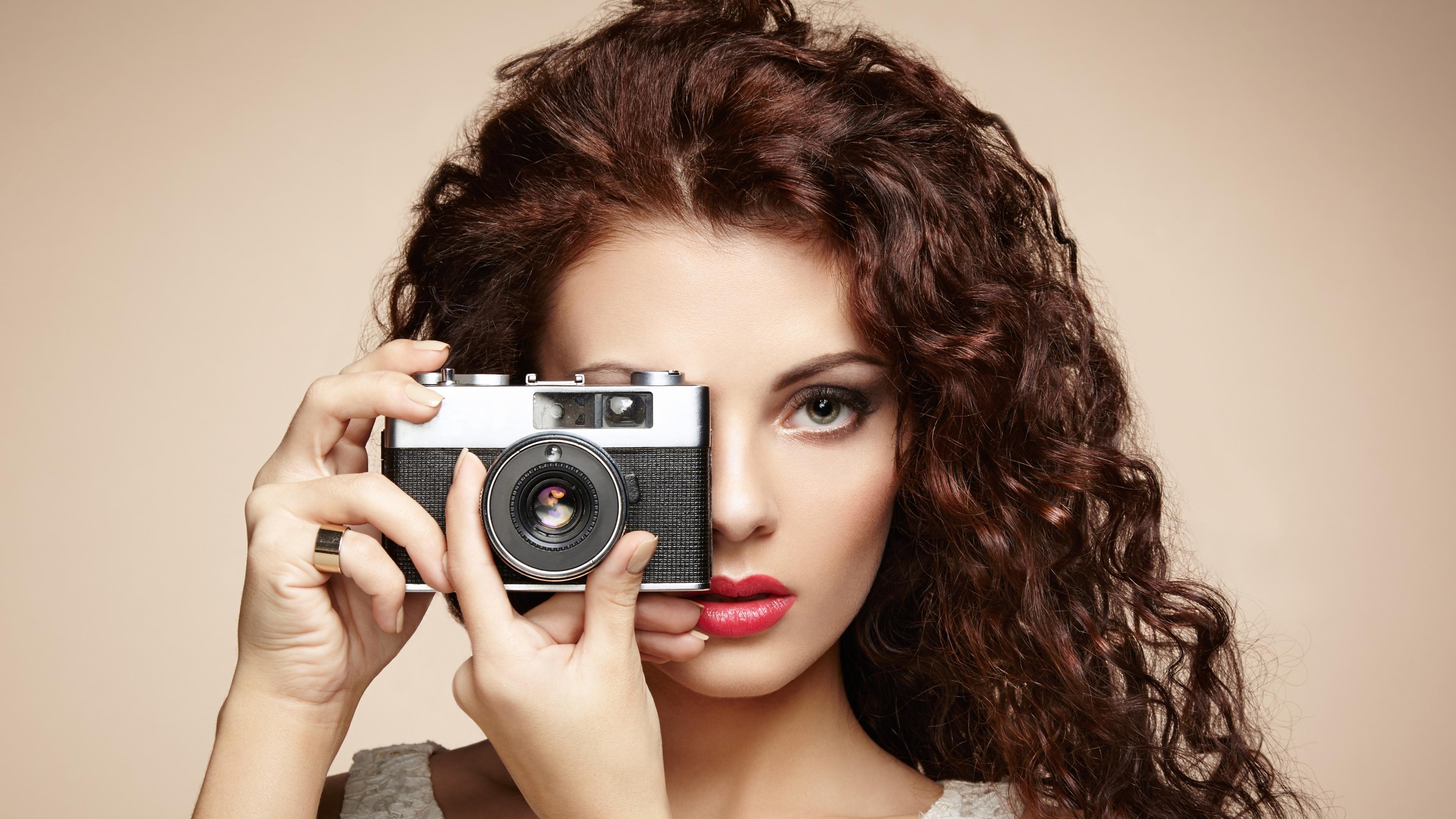 Beautiful Girl Photography Hd 3840x2160 Download Hd Wallpaper Wallpapertip